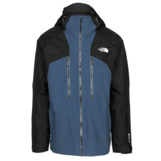 The North Face Powderflo Mens Shell Ski Jacket (Previous Season) 2020