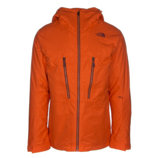 The North Face ThermoBall Snow Triclimate Mens Insulated Ski Jacket (Previous Season) 2019