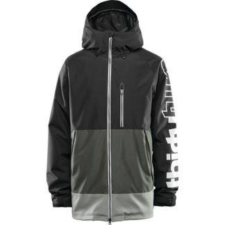 ThirtyTwo Method Jacket Mens Insulated Snowboard Jacket 2020