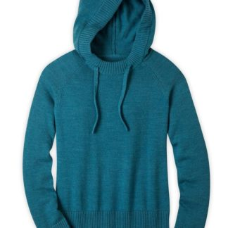 Women's Rune Hooded Sweater-2018