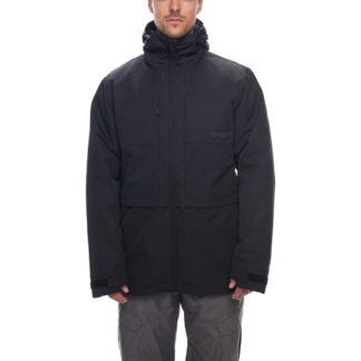 686 Smarty 3-in-1 Form Mens Insulated Snowboard Jacket 2019