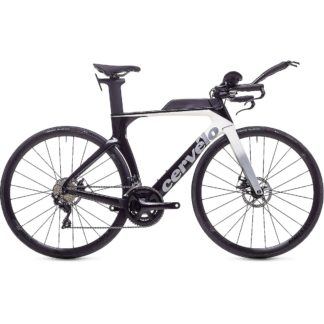 Cervelo P-Series Disc 105 R7000 Road Bike