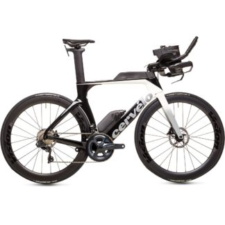 Cervelo P-Series Disc Ultegra Di2 R8070 Road Bike