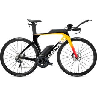 Cervelo P-Series Disc Ultegra R8020 Road Bike