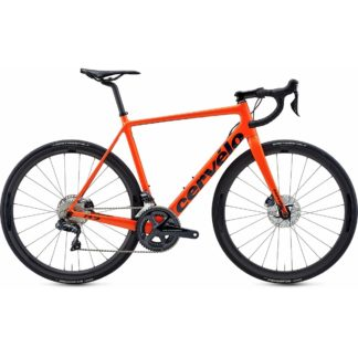 Cervelo R3 Disc Ultegra Di2 R8070 Road Bike