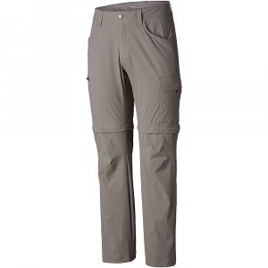 Columbia Men's Silver Ridge II Stretch Convertible Pant - 32x34 - Boulder