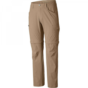Columbia Men's Silver Ridge II Stretch Convertible Pant - 38x32 - Beach