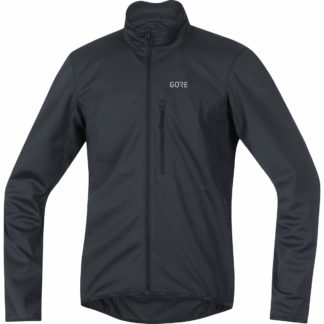 Gore Wear C3 Windstopper Soft Shell Jacket - Men's