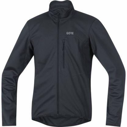 Gore Wear C3 Windstopper Soft Shell Jacket - Men's