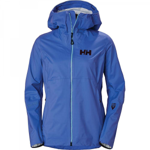 Helly Hansen Women's Odin 3D Shell Jacket - Medium - Royal Blue