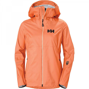 Helly Hansen Women's Odin 3D Shell Jacket - Small - Melon