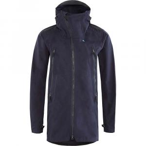 Klattermusen Women's Midgard Shell Jacket - Medium - Storm Blue