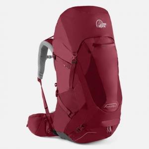 Lowe Alpine Manaslu Daypack - DEMO, Raspberry, ND50
