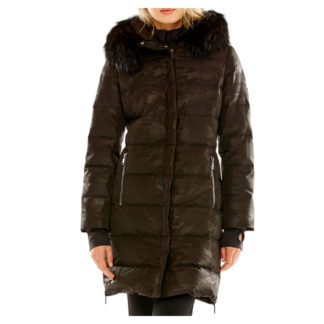 M Miller Furs Hanah Down Womens Jacket 2020