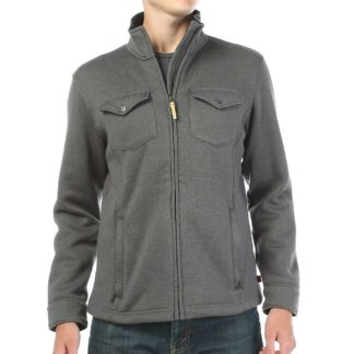 Mountain Khakis Men's Old Faithful Sweater - Small - Charcoal