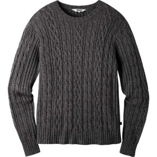 Mountain Khakis Men's Prospector Sweater - Small - Slate