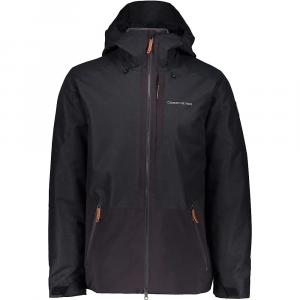 Obermeyer Men's Chandler Shell Jacket - Small - Black