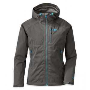 Outdoor Research Clairvoyant Jacket - Women's-Charcoal-X-Small
