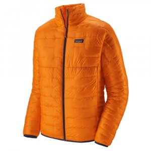 Patagonia Micro Puff Insulator Jacket (Men's)