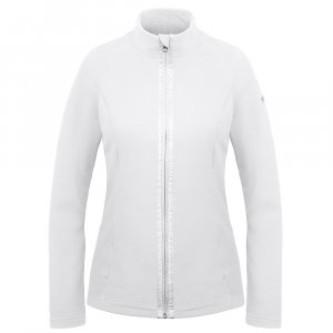 Poivre Blanc Microfleece Jacket Mid-Layer (Women's)