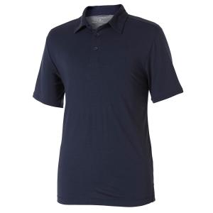 Royal Robbins Men's Merinolux Short-Sleeve Polo Shirt - Size S