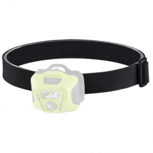 Streamlight Rubber Hard Hat Strap, Enduro Pro Headlamp