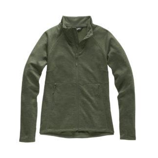 The North Face Canyonlands Full Zip Womens Jacket (Previous Season) 2020