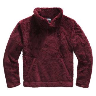 The North Face Furry Fleece Pullover Womens Jacket (Previous Season) 2020