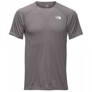 The North Face Progressor Power Wool Short Sleeve Crew Shirt (Men's)