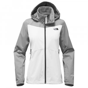 The North Face Resolve Plus Rain Jacket (Women's)