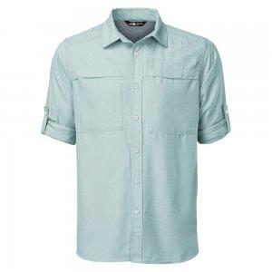 The North Face Traverse Long Sleeve Shirt (Men's)
