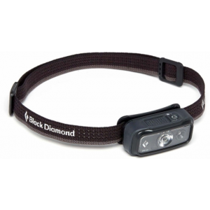 Black Diamond Spot Lite 200 Headlamp, Graphite