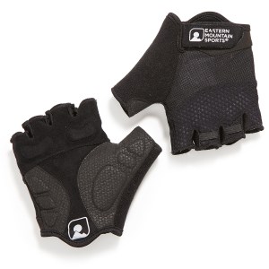 EMS Men's Half-Finger Gel Cycling Gloves