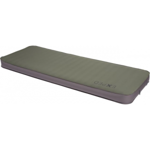 Exped MegaMat 10 Sleeping Pad-Green-Wide