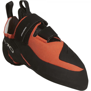 Five Ten Men's Dragon VCS Climbing Shoe - 11.5 - Active Orange / Black / Grey One