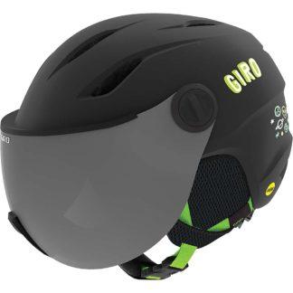 Giro Kids' Buzz MIPS Snow Helmet