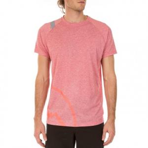 La Sportiva Santiago T-Shirt - Men's, Cardinal Red, Small