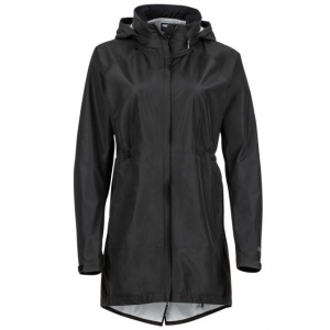 Marmot Celeste Shell Jacket - Women's, Black, M