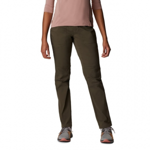 Mountain Hardwear AP Hiking Pant - Women's, Ridgeline, 14 US, 30 Inseam
