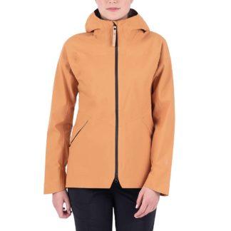Indygena Women's Isla Jacket - Large - Cinnamon