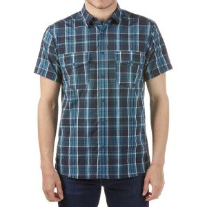 Karrimor Men's Yacuma Original Check Short-Sleeve Shirt - Size M