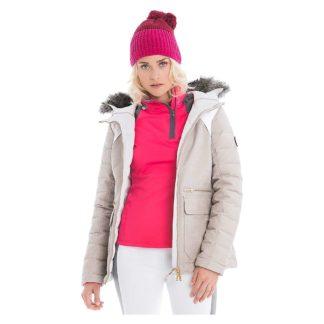 Lole Women's Shine Jacket - Large - Cinder