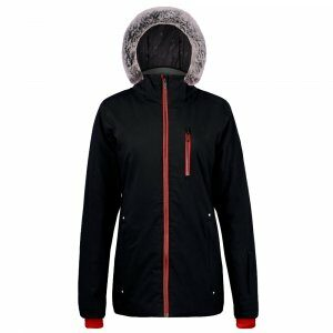 Boulder Gear Millie Insulated Ski Jacket (Women's)