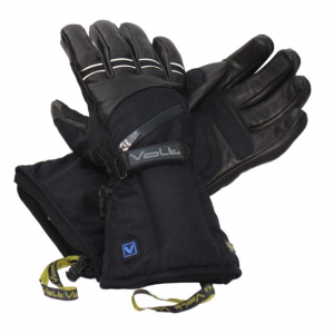 Volt Resistance Avalanche X 7V Extreme Gloves - Men's, Black, Small
